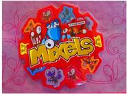 Mixels erasers