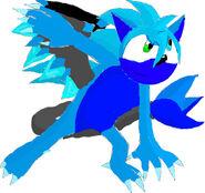 Flurric Hedgedragon of Ice
