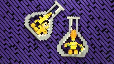 LEGO Mixels Electroids MAX!