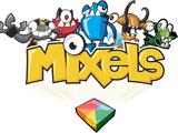 Mixels (franquicia)
