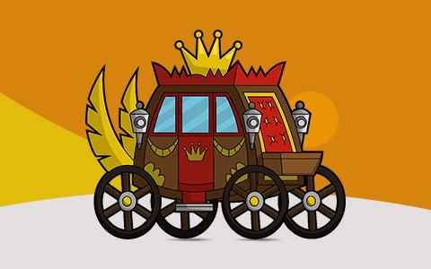 Royal Coach