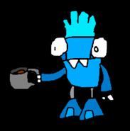 Coffee Chillbo