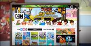 Cartoon network website 2015 promo