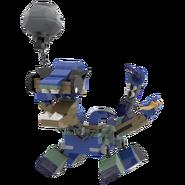 LEGO Fhostly Gables MAX