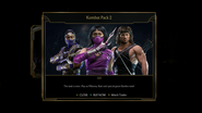 MK11 Ultimate KP2 available