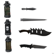 Mortal kombat x kano s weapons by ogloc069 daa4eyp-pre