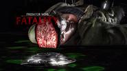 MKX Predator Fatality1