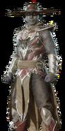 09. Unblunted Warrior