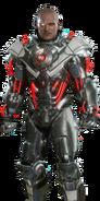 80. Aussie Automaton