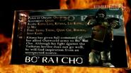 Bo Rai Cho biokard
