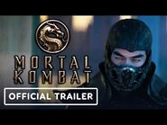 Mortal Kombat (2021) - Official Trailer -2 - Lewis Tan, Ludi Lin, Joe Taslim-2