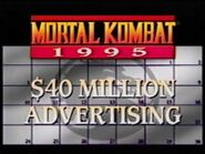 Mortal Kombat- The Journey Begins - Retailer Promo