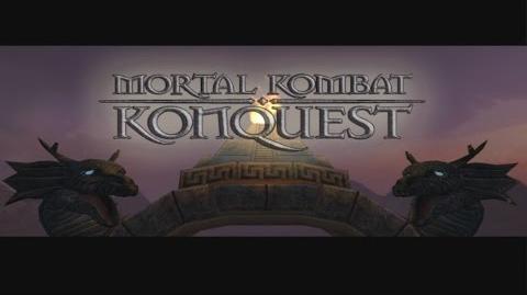 Mortal Kombat: Armageddon/Walkthrough