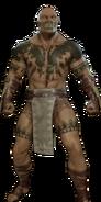 Baraka Skin - Marked Man