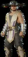 46. Sharp-Dressed Man