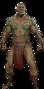 Baraka Skin - Pride of Tarkata