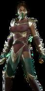 Jade Skin - Kahn's Counselor