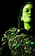 Mortal Kombat 2021 Shang Tusng Profile
