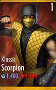 InjusticeScorpionKlassic