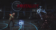 Stage Brutality Digital Person MKX