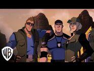 Mortal Kombat Legends- Battle of the Realms - Red Band Trailer - Warner Bros