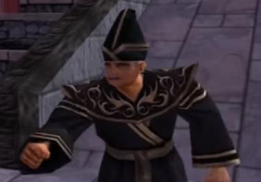 Overlord Zeffeero