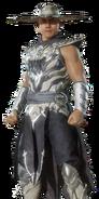 64. Warrior Supreme