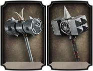 70. Wrath Hammer