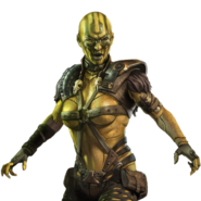 Mortal kombat x ios d vorah render 6 by wyruzzah-db1lx44