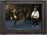 Mortal Kombat- The Movie - The Martial Arts (The Ultimate Guide Part 3)