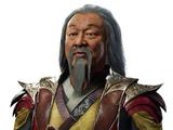 Shang Tsung/Current Timeline