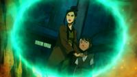 Harumi & Satoshi in MKLSR