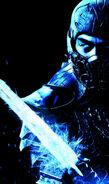Mortal Kombat 2021 Sub Zero Profile