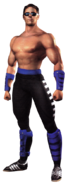 MK4-02 Johnny Cage