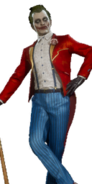 03. Clown Prince of Crime