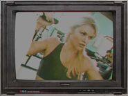 Kerri Hoskins Workout