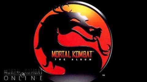Archive The Immortals - Scorpion (Lost Soul Bent on Revenge)