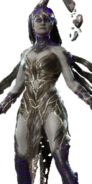 Cetrion Skin - Shinnok's Twin