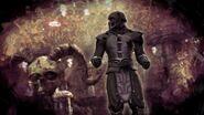 MK9 - Noob Saibot Ending