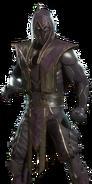34. Ebony Assassin