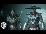 Mortal Kombat - From Game to Screen- The Making of Mortal Kombat - Warner Bros