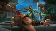 MK11 Jade ending 3