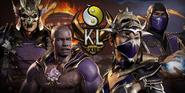 MK11 Kombat League 13 Banner