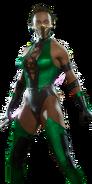 Jade Skin - Outworld Courtier
