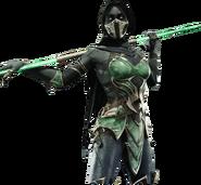 Jade MK11 render