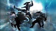 Raiden deadly alliance