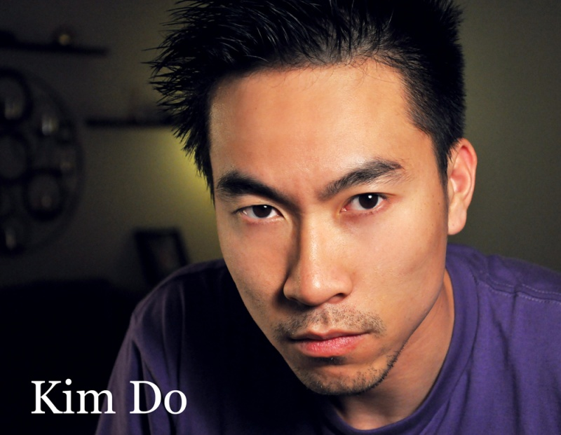 Kim Do Nguyen