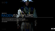 The Fighting Variations of Raiden 3