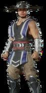 Kung Lao Skin - Pride of the Wu Shi