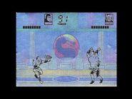 Mortal Kombat 1 Tiger LCD Handheld - Scorpion Playthrough